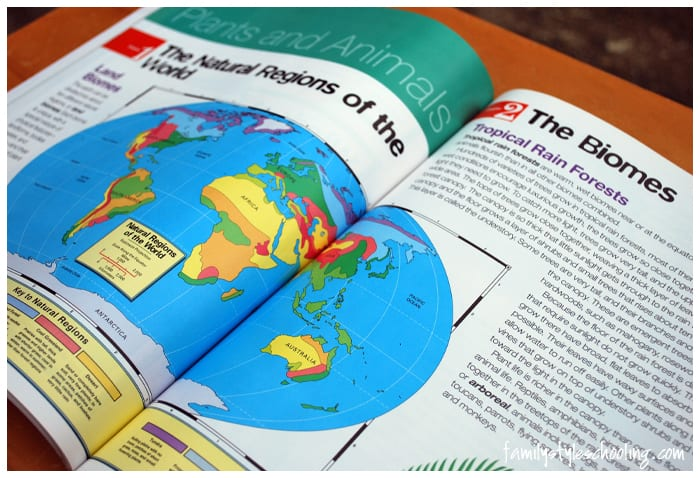 Everything you need to know about geography