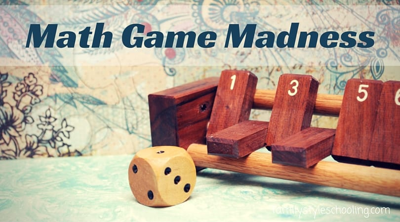 Hundreds of Math Games