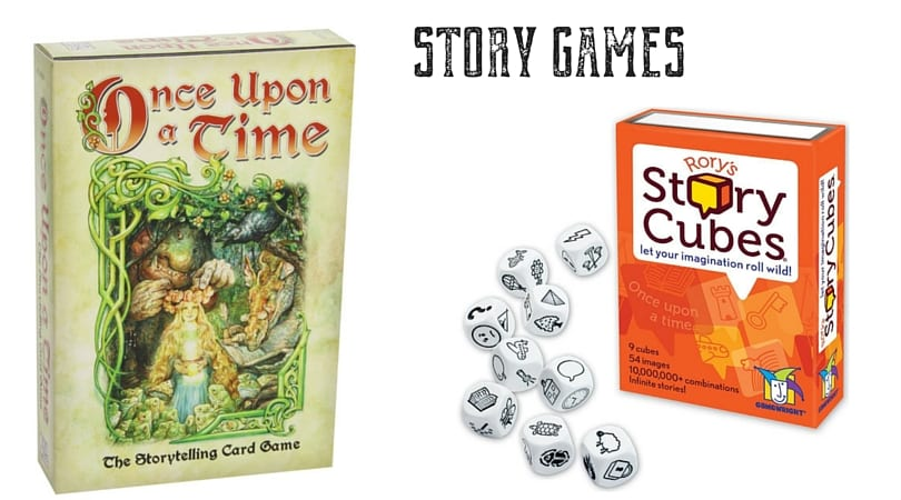 story games