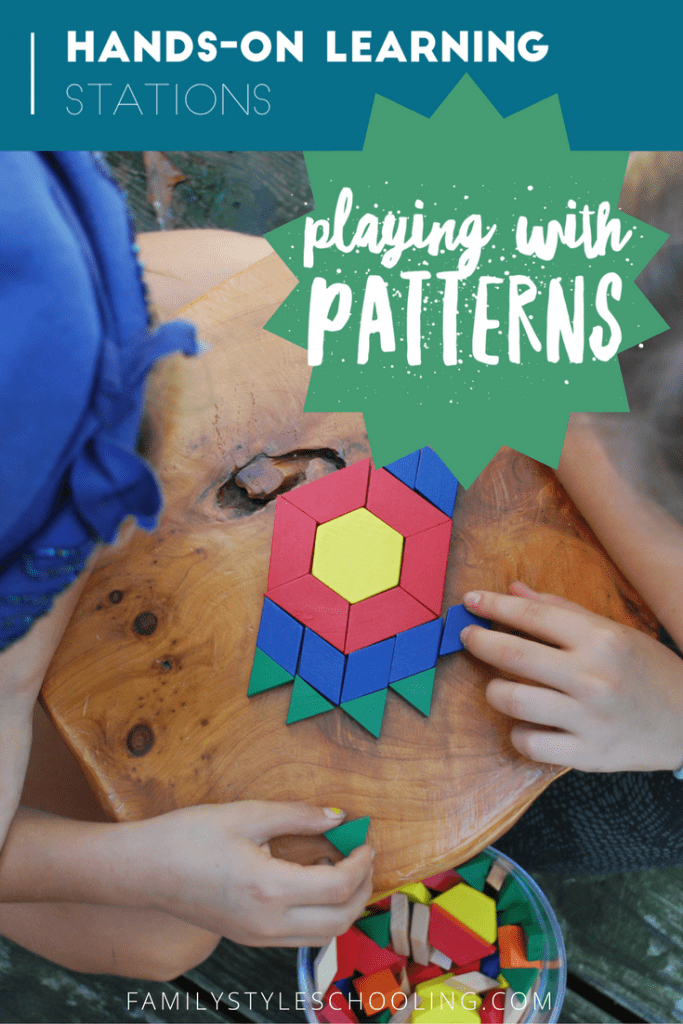 playing-with-patterns