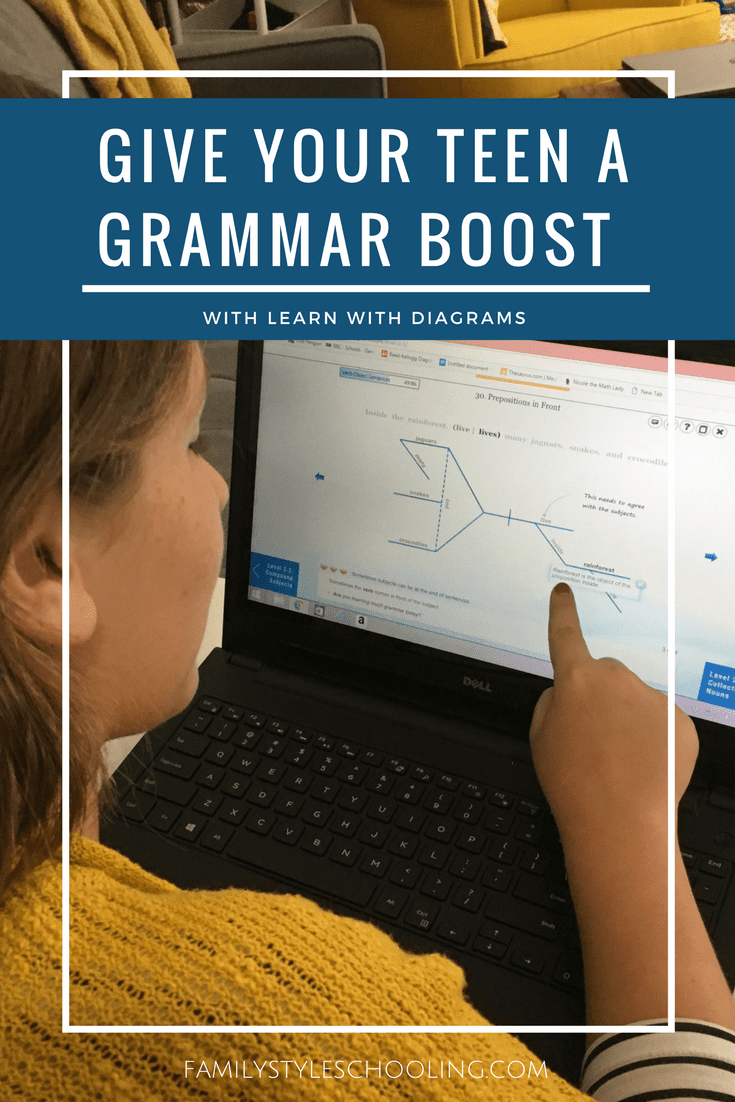 Learn with Diagrams