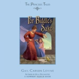 Review: The Fairy's Return and Other Princess Tales