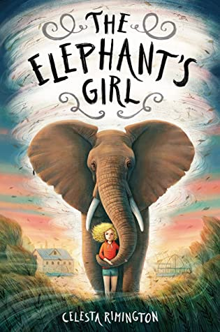 Review: The Elephant's Girl