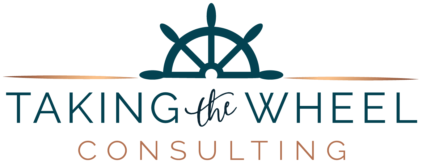 Taking the Wheel Consulting LLC